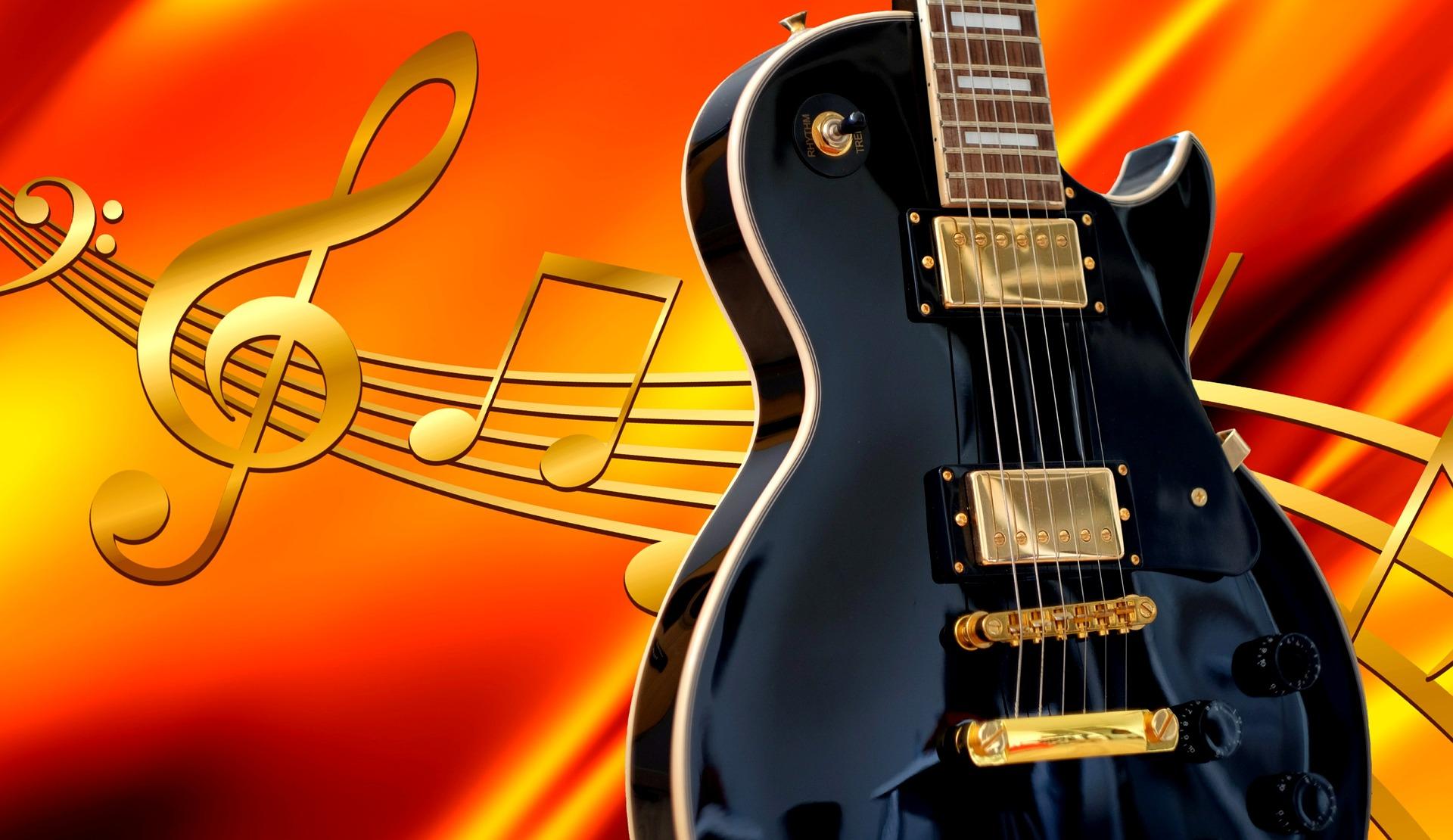 ギターを習いたい!ギターレッスン・ギター講座が安いギター教室・音楽教室比較