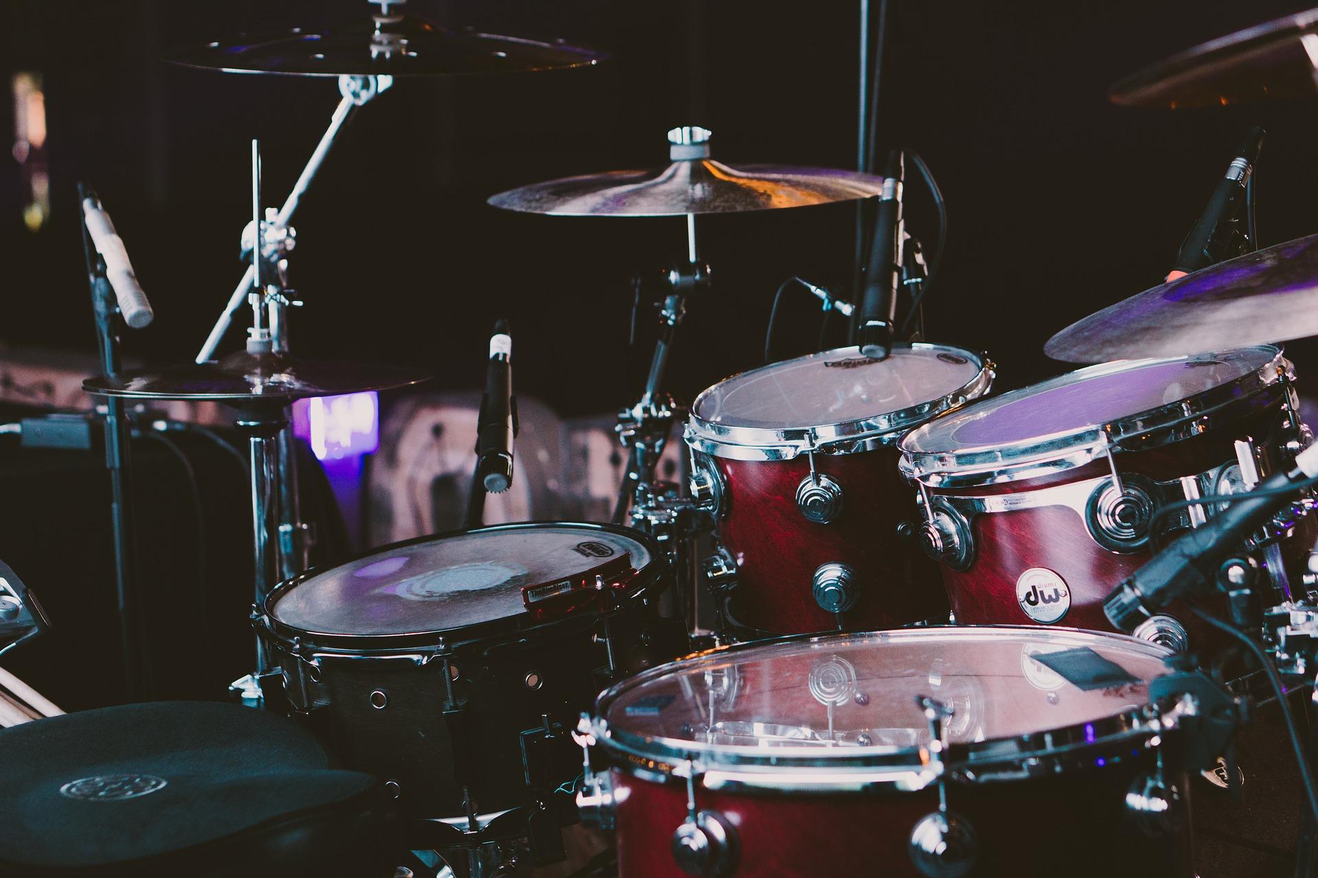 初心者のギター・ベース練習|メトロノームやリズムマシンを使うべき理由