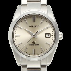 高級腕時計ブランド「Grand Seiko(グランド セイコー)」