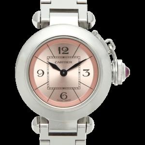 高級腕時計ブランド「Cartier(カルティエ)」