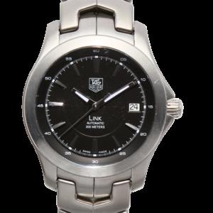 高級腕時計ブランド「TAG HEUER(タグホイヤー)」