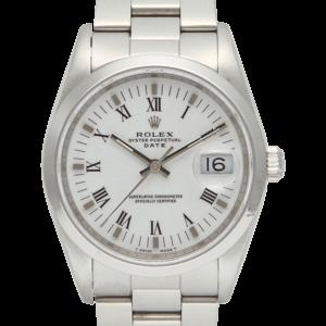 高級腕時計ブランド「ROLEX(ロレックス)」