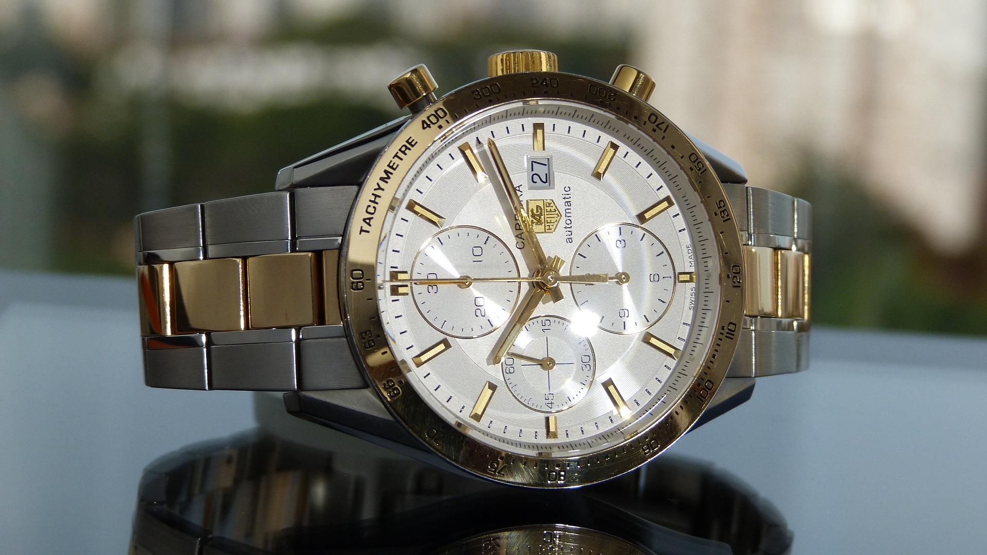 高級腕時計ブランド「TAG Heuer(タグ・ホイヤー) 」
