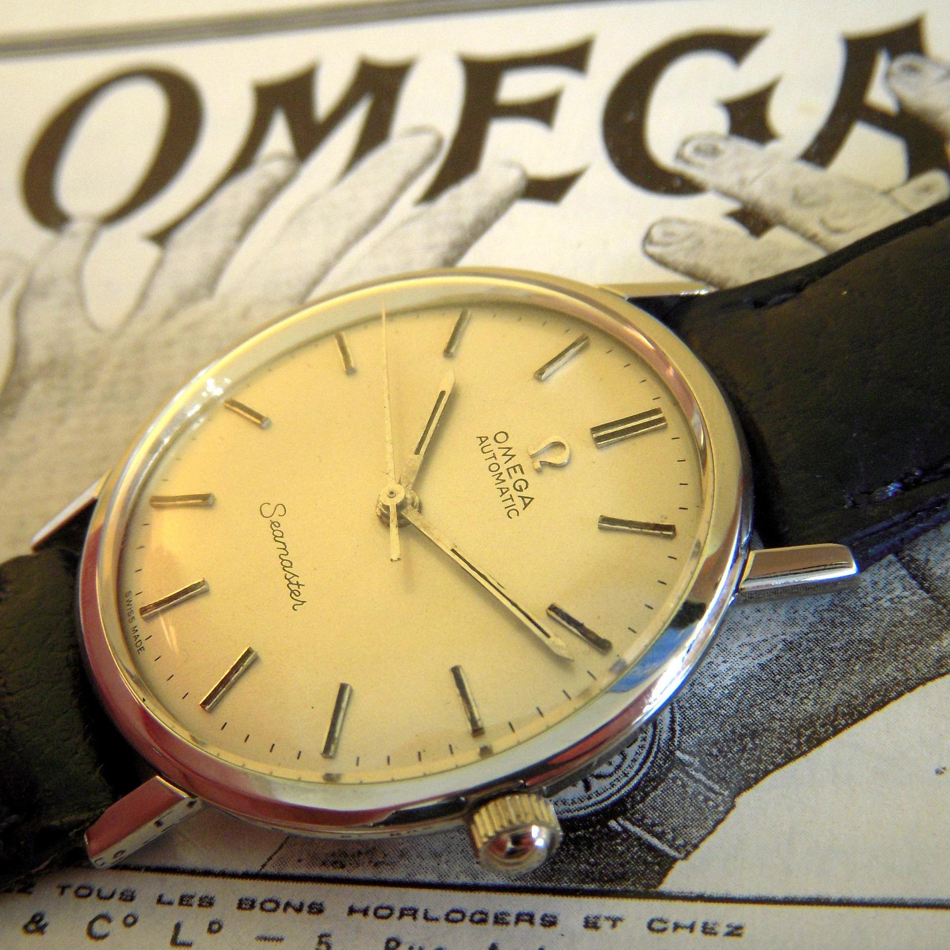 高級腕時計ブランド「OMEGA(オメガ) 」