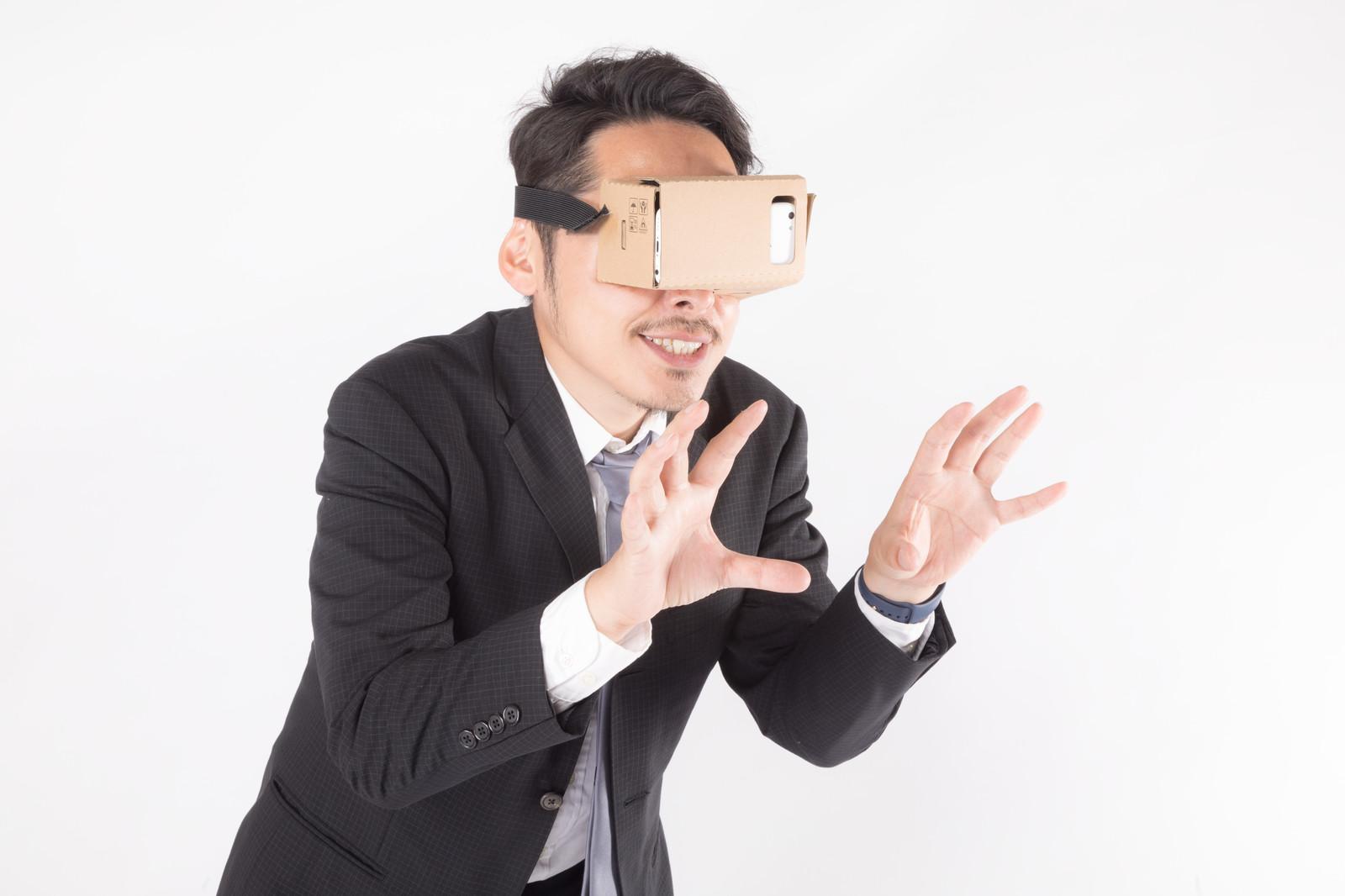大人のVR動画も充実!見放題サブスクリプション(定額制)VR動画配信サイト