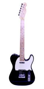 エレキギター「Squier by Fender」の「Affinity」シリーズ